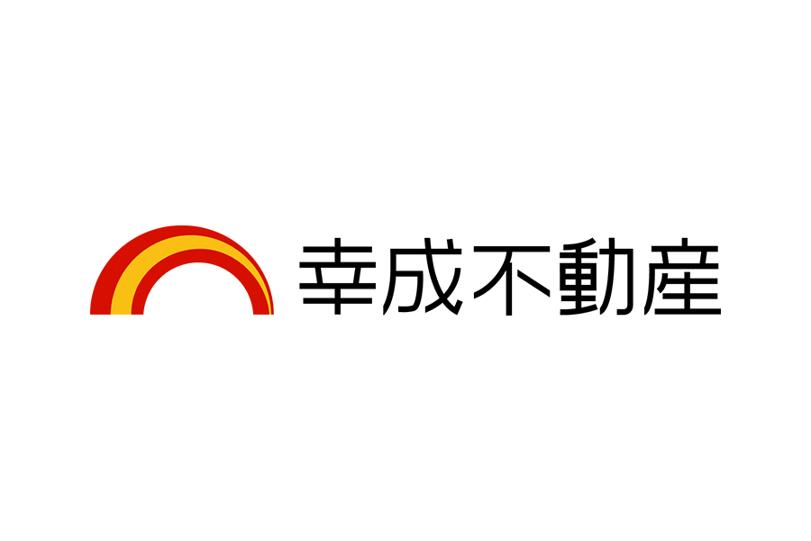 幸成不動産のロゴ