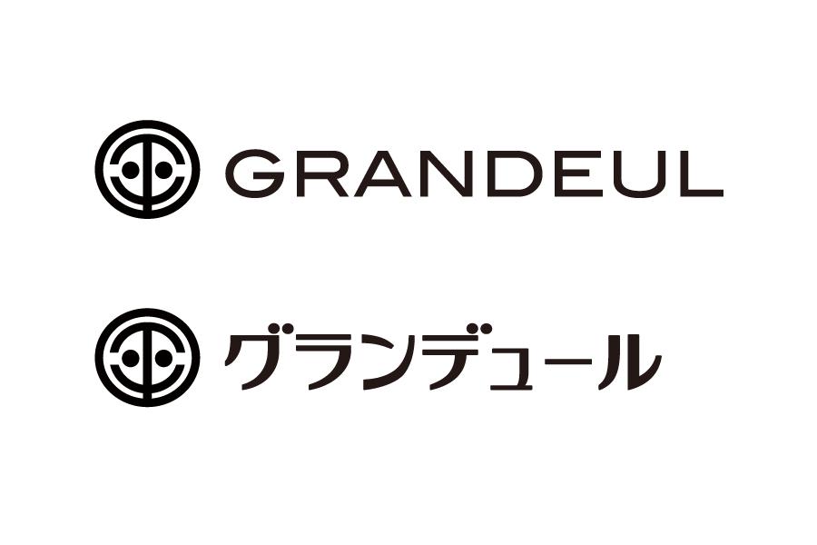 株式会社グランデュールのロゴ