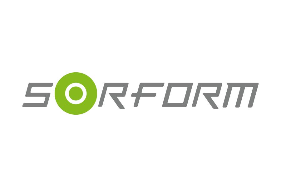 SorFormのロゴ