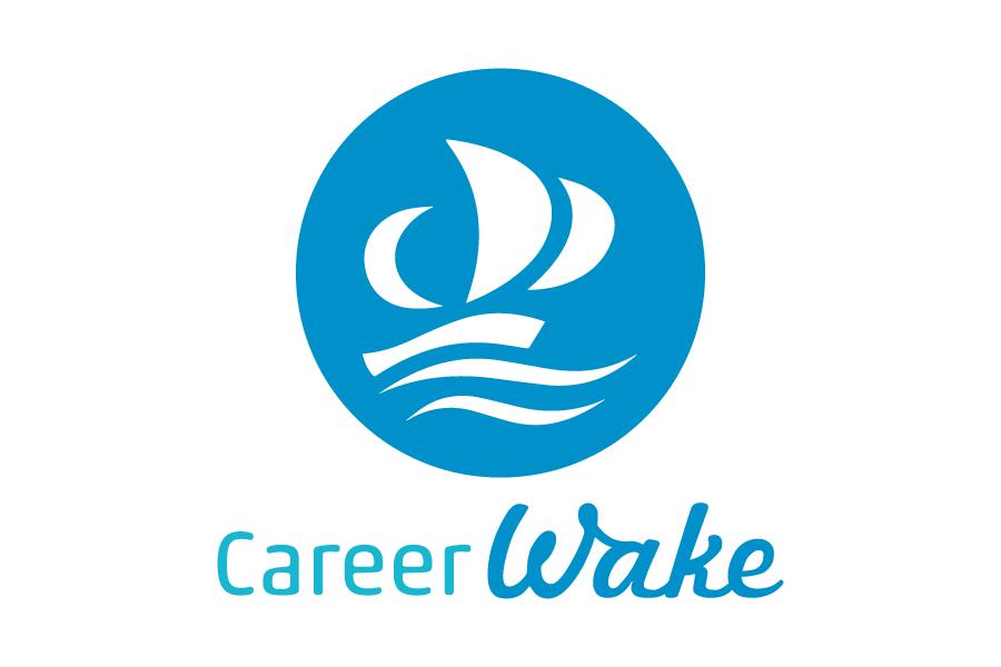 キャリアウェイクのロゴ