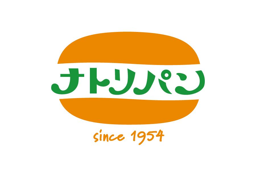 ナトリパンのロゴ